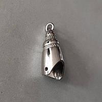 Тримач сумковий нікель
