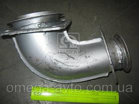 Патрубок приемный КАМАЗ правый (Россия) 54115-1203010-10