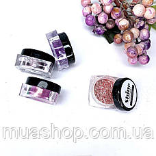Пігмент для макіяжу Shine Cosmetics №34, фото 3