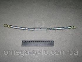 Маслопровід компресора Д 243, 245 (ММЗ) 240-3509150