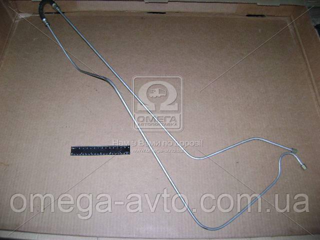 Трубка зі шлангом (МАЗ) 5551-1104617