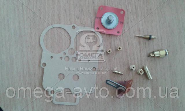 Ремкомплект карбюратора ВАЗ 2103(1,5л), 2106(1,6л) (21ед.) (ПЕКАР) К2107-1107980-10