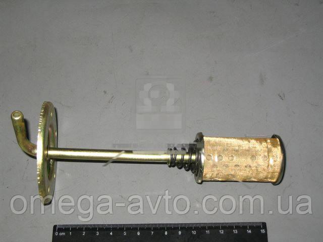 Трубка приймальна бака палив. фільтр. у зборі УАЗ 452 (УАЗ) 3303-1104010