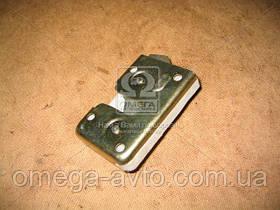 Механизм дверного замка правый ГАЗ 3307, 4301, ГАЗЕЛЬ Рута (покупн. ГАЗ) 4301-6105484