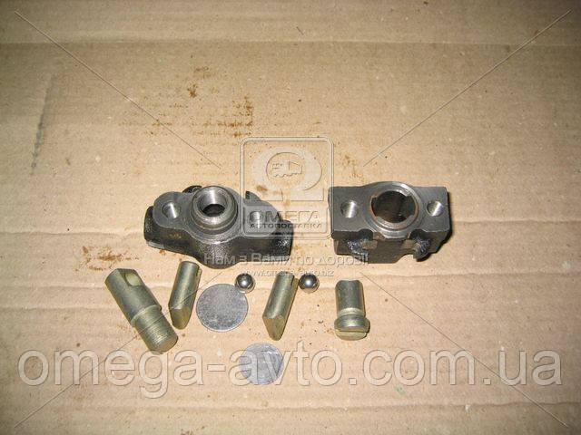 Тормоз стояночный ГАЗ 53, 3307 (не в сборе) (ГАЗ) 52-3507006