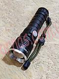 Аккумуляторный фонарь BL-P515-P50, фото 3