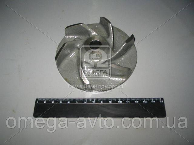 Крыльчатка насоса водяного (КамАЗ) 740.1307032-10