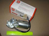 Двигатель стеклоочистителя ВАЗ 2110, 2111, 2112, 2120, 2123 12В 20Вт (Дорожная карта). 842.3730