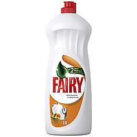 """Fairy Средство для мытья посуды """"Апельсин и Лимонник"""" 1000 мл"""