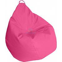 Кресло груша Практик Розовый