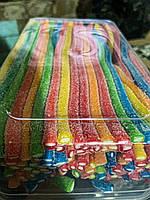 Мармелад желейки «провода в цукрі» «провода без цукру»