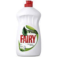"""Fairy Средство для мытья посуды """"Яблоко""""  500 мл"""