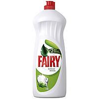 """Fairy Средство для мытья посуды """"Яблоко"""" 1000 мл"""