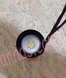 Аккумуляторный фонарь BL-756-P50, фото 5
