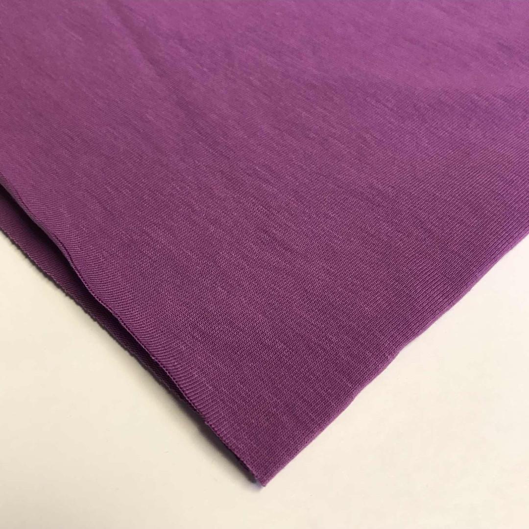Стрейч-кулир Фиолетовый - 185см.