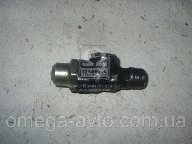 Клапан радиатора масляного ГАЗ 2410 (ГАЗ) 63-1013095