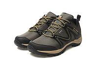 Мужские кроссовки Merrell 83307 зеленые / для туризма и кемпинга