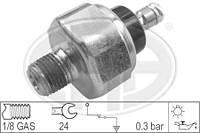 Датчик давления масла ACURA NSX / MARUTI 800 / ROVER 800 (XS) 1980-2006 г.