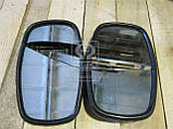 Зеркало левое ГАЗЕЛЬ 3302 (покупн. Россия) 3302-8201417, фото 2