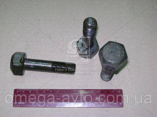 Болт шкива (ММЗ) 245-1005054