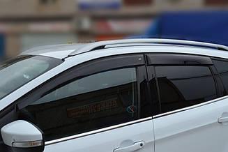 Рейлинги Ford Kuga 2013+