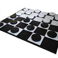 Напольная детская игра Шашки, фото 1