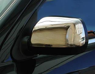 Накладки на зеркала Daihatsu Terios