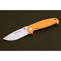Нож складной   H6-S1 orange 7776
