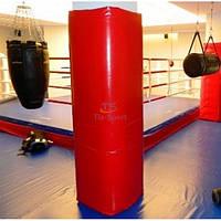 Стеновые протекторы для круглых колонн Тia-sport