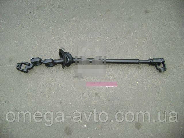 Вал рулевого управления ГАЗЕЛЬ 3302 карданный в сборе (ГАЗ) 3302-3401042
