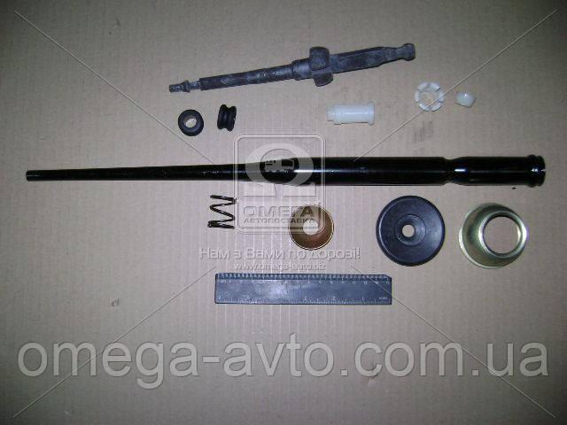Ремкомплект важеля КПП ГАЗ 3302, ГАЗель 2752 (повний) (ГАЗ) 3302-1702800