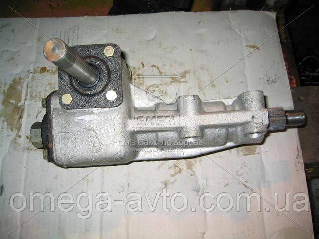 Рулевая колонка ГАЗ 3110 ВОЛГА (без ГУР) (ГАЗ) 3110-3400014-20