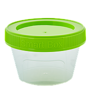 "Контейнер ""Smart Box"" круглый 0,2л. ""Алеана"""