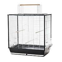 InterZoo Фиона клетка для мелких и средних попугаев