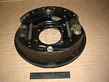 Радиатор охлаждения ГАЗ 3307 (3-х рядный) (ШААЗ) 3307-1301010-70, фото 2