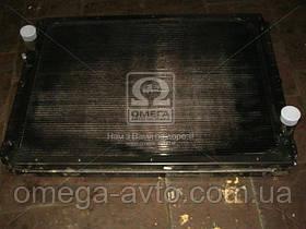 Радиатор охлаждения КАМАЗ 6520 (3-х рядный) (ШААЗ) 6520-1301010-01