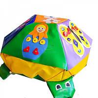 Дидактический модуль Черепаха, в ассортименте, фото 1