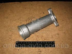 Патрубок маслоналивной КАМАЗ с сеткой в сборе (КамАЗ) 740.1009135-20