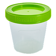 "Контейнер ""Smart Box"" круглый 0,5л. ""Алеана"""