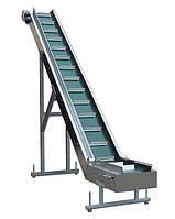 Оборудование для транспортировки материалов,их накопления и складирования (пневмотранспорты,конвейеры,бункеры)