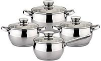 Набор посуды Bohmann BH 70515 8 предметов