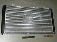 Радиатор охлаждения ВАЗ 1118, 1117, 1119 Калина (КАЛИНА) (Дорожная Карта). 1118-1301012