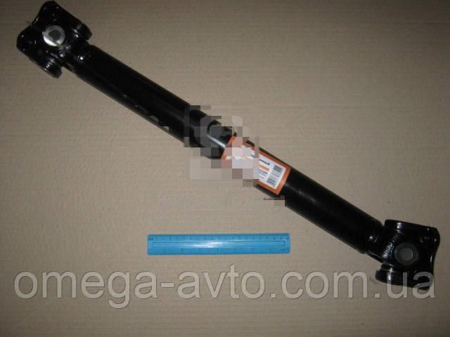Вал карданний МТЗ New (Дорожня Карта) 72-2203010-A2, MTZ