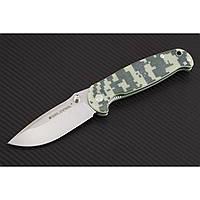 Нож складной H6 camo bright 7767