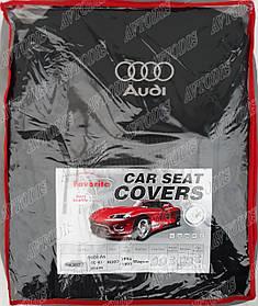 Авточехлы Audi A6 (C-4) 1994-1997 (универсал) Favorite