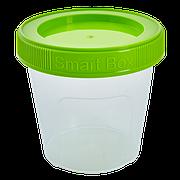 "Контейнер ""Smart Box"" круглый 0,06л. ""Алеана"""