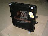 Барабан гальмівний КАМАЗ (КамАЗ) 5511-3501070, фото 2