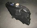 Радиатор охлаждения УАЗ (3-х рядный) (г.Бишкек) 15.1301010-01, фото 2