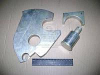 Ремкомплект устройства седельного нового образца (2 захв.+1 палец) (Беларусь). 64221-2702010-01
