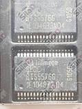 Микросхема BTS5576G Infineon корпус PG-DSO-36-34, фото 3